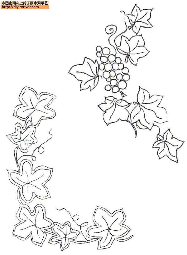 简笔画 手绘 线稿 600_817 竖版 竖屏